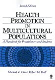 img - for Health Promotion in Multicultural Populations: A Handbook for Practitioners and Students book / textbook / text book