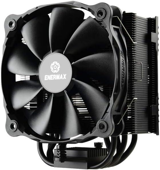 Ven CPU ENERMAX ETS-T50A-FSS AXE Silent Edition 140 X140 X25MM ETS-T50A-FSS