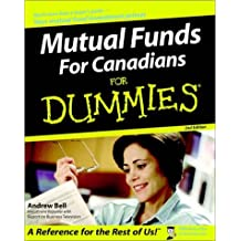 Mutual Funds For Canadians for Dummies