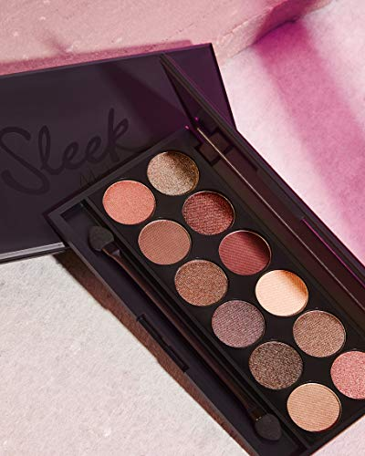 Sleek MakeUP iDivine Eye Shadow Palette A New Day 13.2g