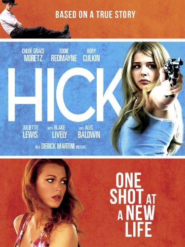 Hick (2011) (Movie)