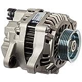 TYC 2-11177 New Alternator for Honda Fit