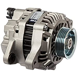 TYC 2-11177 New Alternator for Honda Fit