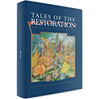 Tales of the Restoration (Tales of the Kingdom Trilogy Book 3)