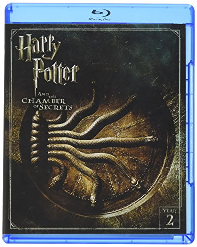 Harry Potter and the Chamber of Secrets (2-Disc