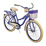 Huffy Deluxe 24' Classic Cruiser