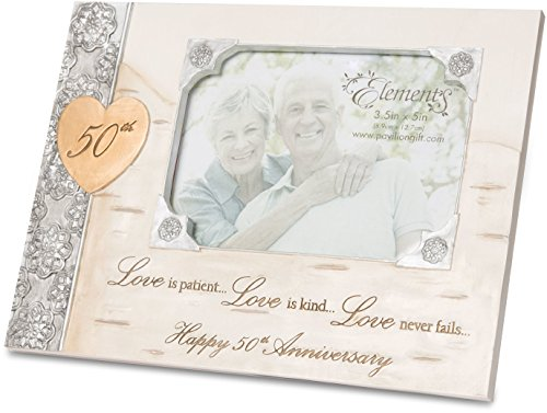 Elements Angels 82430 Picture Frame