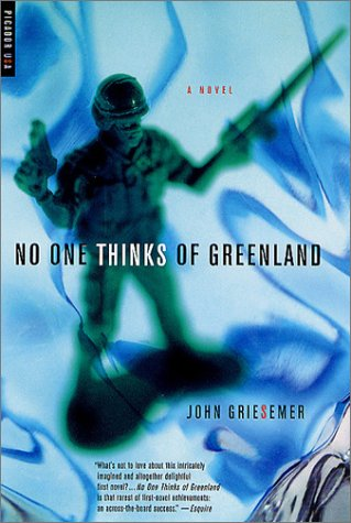 No One Thinks of Greenland: A Novel PDF