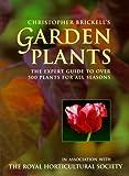 Garden Plants, Christopher Brickell, 0706378512