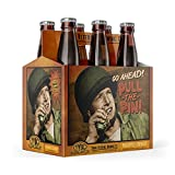 Young Veterans Pineapple Grenade, 6 pk, 12 oz bottles, 5.6%ABV
