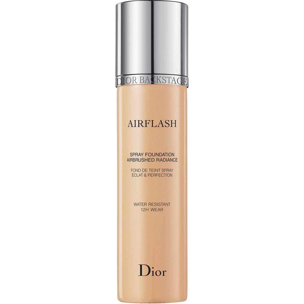 [Dior ] リネン - ディオールバックステージプロがスプレー基礎70ミリリットル201をAirflash - DIOR Backstage Pros Airflash Spray Foundation 70ml 201 - Linen [並行輸入品] B07S75Y7NR