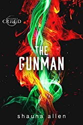 The Gunman (The Family Creed Book 3)