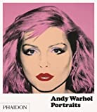 Andy Warhol Portraits by Carter Ratcliff (2009-02-17)