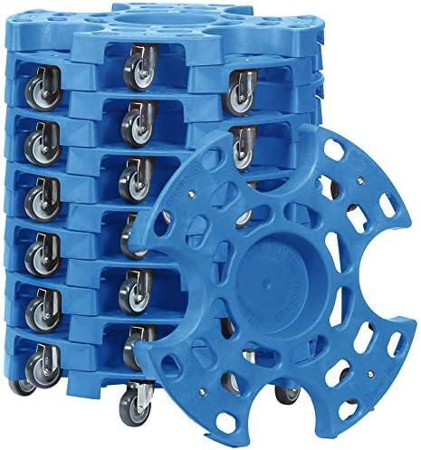 Fetra Reifen Roller Tyre Trolley Durchmesser 630 Mm Bürobedarf Schreibwaren