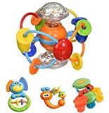 Best Infantino Baby Musical Toys - 47% OFF - Infantino Baby Activity Toy Set Review