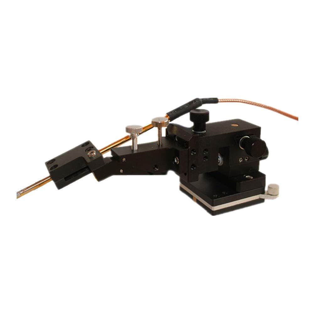 Soporte de sonda manual de precisión IV para RF, microondas ...