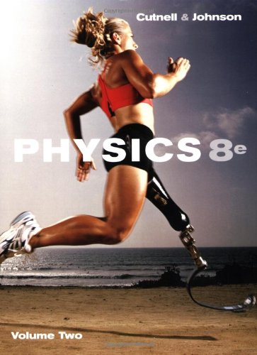 Physics 8e, Vol. 2
