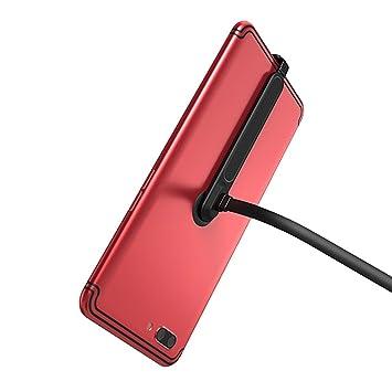 Tipo C-USB cable cargador para el Juego, ARTLESS 1.2m/4ft ...
