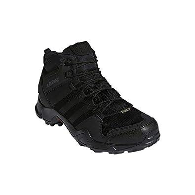 adidas outdoor Mens Terrex AX2R GTX Shoe (9 BlackBlack