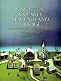 Cut and Assemble an Early New England Village: 12 Authentic Full-Color Buildings in H-O Scale