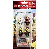 LEGO Ninjago Minifigure Set Masters of Spinjitzu