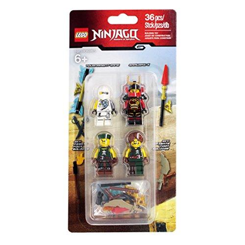 lego ninjago figures - 2