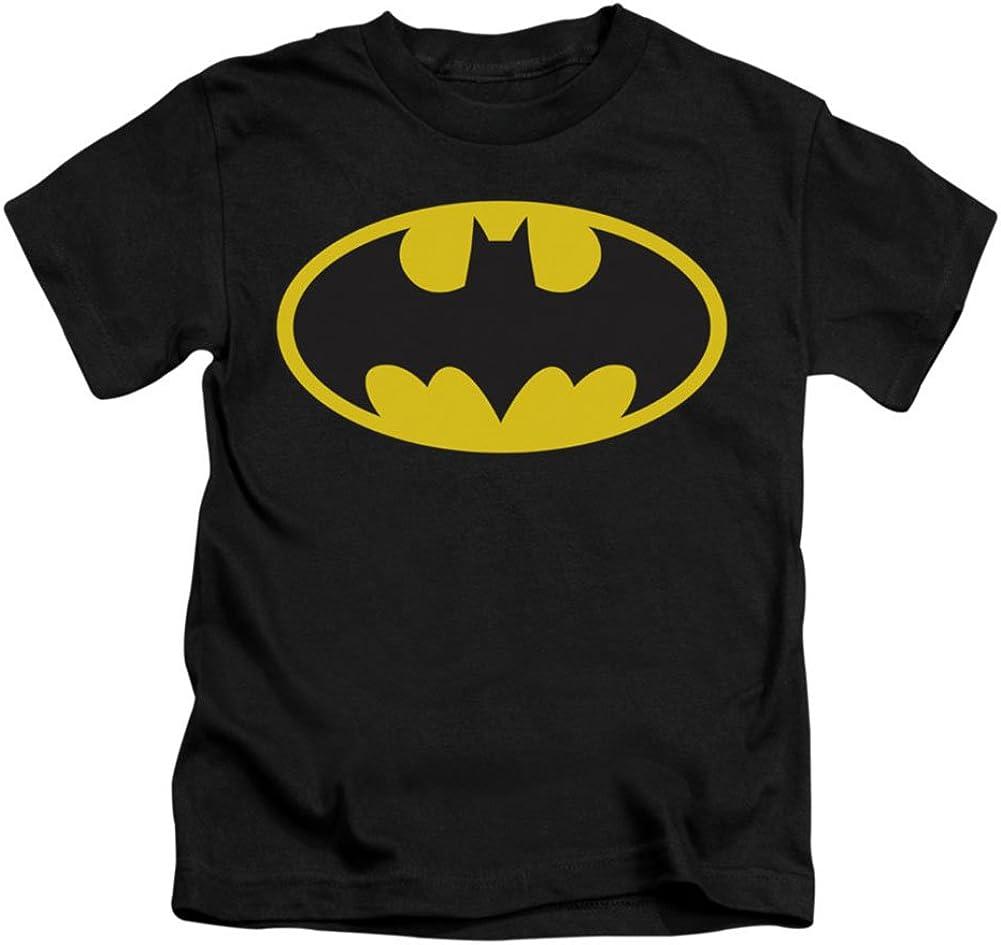 BATMAN kids personalised t-shirts
