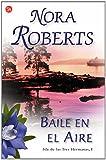 Baile en el Aire, Nora Roberts, 846636899X