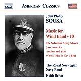 V 10: Music for Wind Band