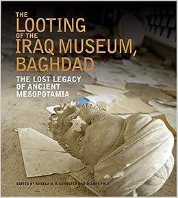 Talk:National Museum of Iraq