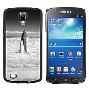 For Samsung Galaxy S4 Active i9295 Case , Naturaleza Hermosa Forrest Verde 137- Diseño Patrón Teléfono Caso Cubierta Case Bumper Duro Protección Case Cover Funda