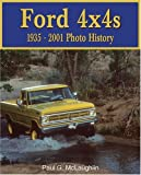 Ford 4x4s, Paul G. McLaughlin, 1583880798