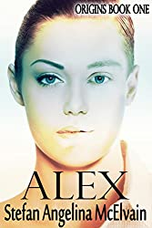 Alex (Origins Book 1)