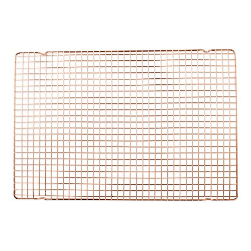 Nordic Ware Copper Plated Cooling Grid Big Sheet