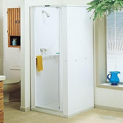 Mustee Shower Stall