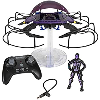 Amazon.com: Fortnite Battle Bus Drone - Dron de batalla ...