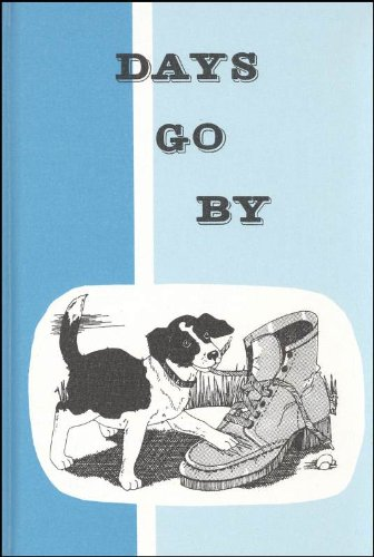 Days Go By (Pathway Reading Series, 2)