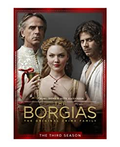 The Borgias: Season 3