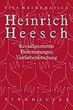 Heinrich Heesch : Kristallgeometrie Parkettieru, Bigalke, H. G., 3764319542