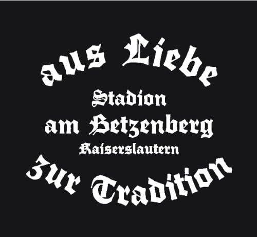 World of Football Sweat Betzenberg Kaiserslautern