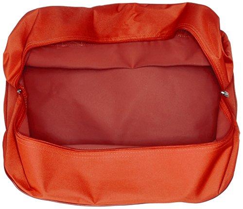 Softee Equipment Unisex-Kinder Zapatillero Team Fitnessschuhe Mehrfarbig (Rot)
