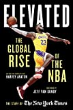 img - for Elevated: The Global Rise of the N.B.A. book / textbook / text book