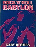 Rock 'n' Roll Babylon, Gary Herman, 0399506411