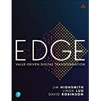 EDGE: Leading Your Digital Transformation with Value Driven Portfolio Management