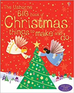 Book Big Book of Christmas Things to Make and Do Collection (2005-08-26)