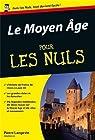 Le Moyen Age poche pour les nuls par Langevin