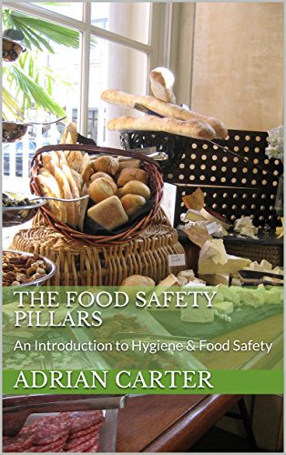 The Food Safety Pillars: An Introduction to Hygiene & Food Safety -
