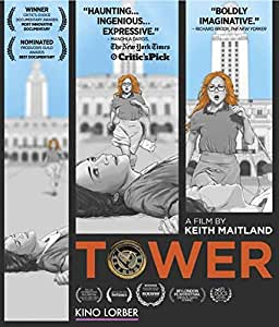 Tower [Blu-ray]