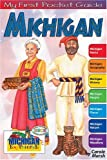 The Michigan Experience Pocket Guide, Carole Marsh, 0793395623