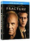 Fracture [Blu-ray + DVD] (Bilingual)